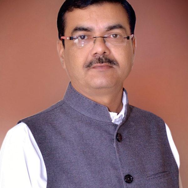 Dr. Jayant D. Karmore